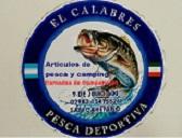 El Calabres pesca deportiva,San Cayetano