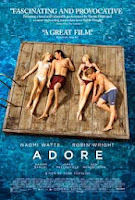 Adore Movie