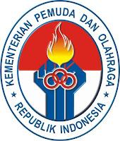 Vector Logo Kementerian Pemuda dan Olah Raga