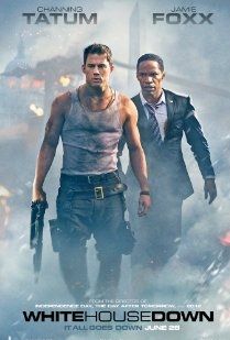 White House Down Movie Download Full Free