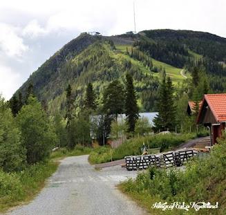 Funäsdalen-Jämtland