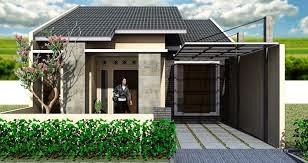 Image Result For Gambar Rumah Minimalis