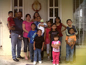 "The Family  ""Alas de Dios"""