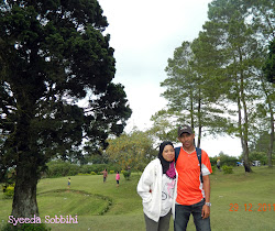 Honeymoon Trip :Medan 28.12.2011 - 1.1.2012