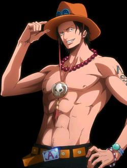 Portgas D. Ace (One Piece)
