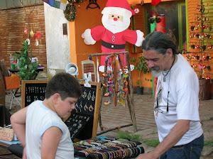 Feria Navideña 2012