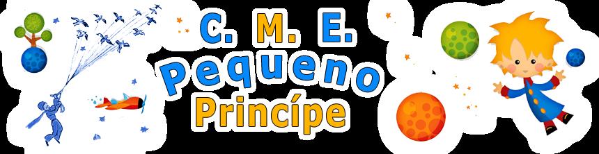 CENTRO MUNICIPAL DE EDUCAÇÃO PEQUENO PRÍNCIPE