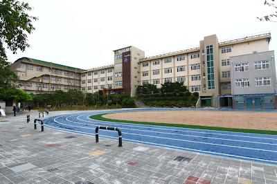 80 Hari di Korea Hari 08 Hujan Buang Sampah Papparich