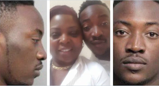 Aunt reveals why Dammy Krane was arrested in US