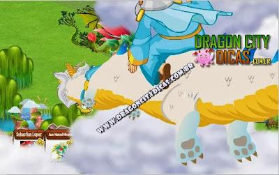 Deus visitará as Ilhas de Todos os Jogadores