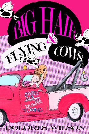 Big Hair & Flying Cows