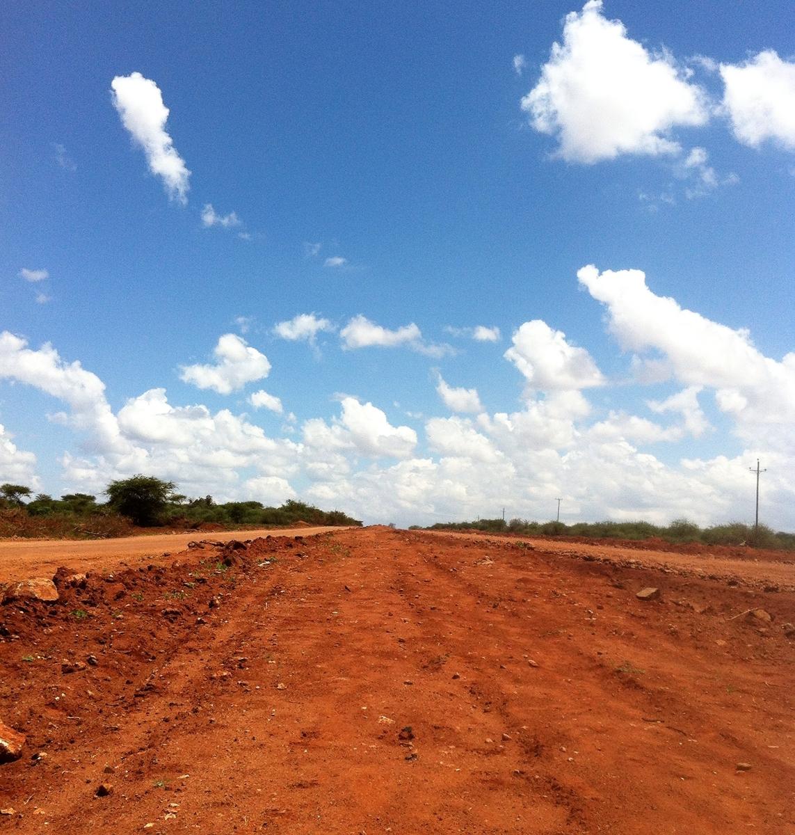 Tsavo, Kenia, Kenya, Reisen, Travel, Nature