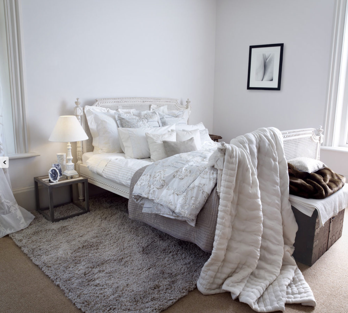 Oto o invierno en zara home estudio lota for Muebles zara home catalogo
