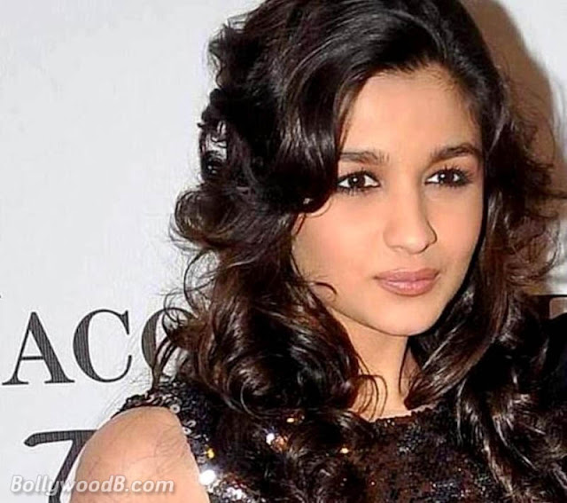 Alia butt gorgeous picture