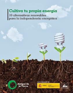 Taller sobre energías renovables