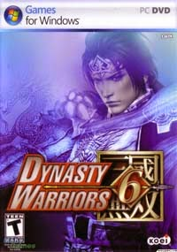 Download Dynasty Warriors 6 Highly Compressed Fire Drive