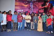 Keechaka Audio release function photos-thumbnail-12