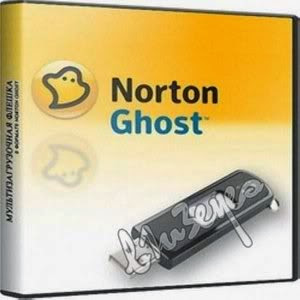 Cara Membuat Bootable Norton Ghost via USB Flashdisk