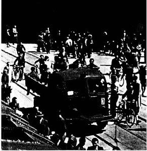 MILANO 29 APRILE 1945