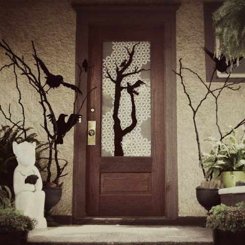 Decorating Ideas > Nothing Found For 2012 09 7outdoorhalloweendecoratingideas ~ 023923_Halloween Decorating Ideas Porch