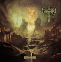 EXCOMMUNION - Thronosis