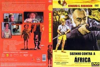 SOZINHO CONTRA A ÁFRICA - REMASTERIZADO