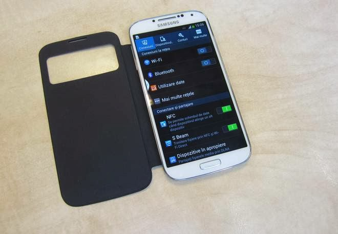 Samsung Galaxy S4 reduceri