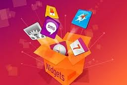 kumpulan widget blog
