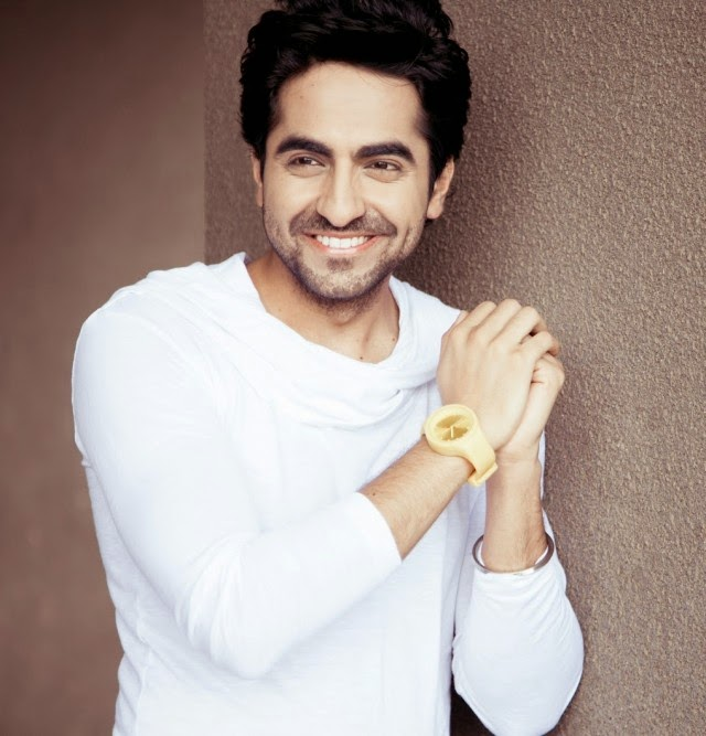 Ayushmann Khurrana Hot HD Wallpapers