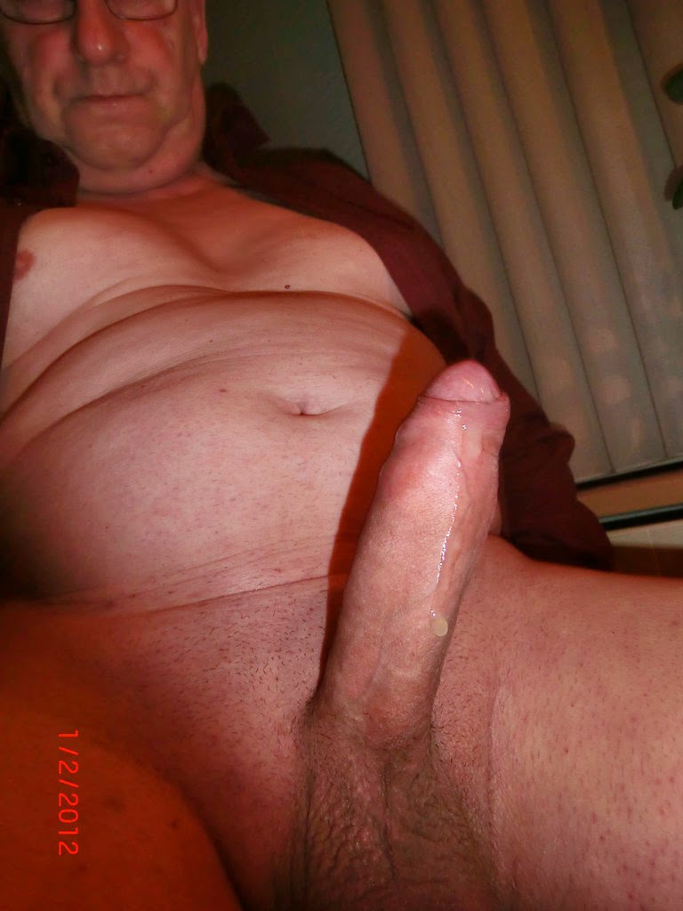 Old men big cocks pics that