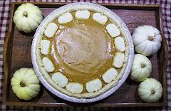 Dunfee Pumpkin Pie
