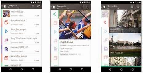 Aplikasi Untuk Mengembalikan File yang Terhapus di hp Android
