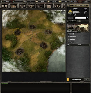 GIOCO DI STRATEGIA MILITARE MULTIPLAYER ONLINE GRATIS