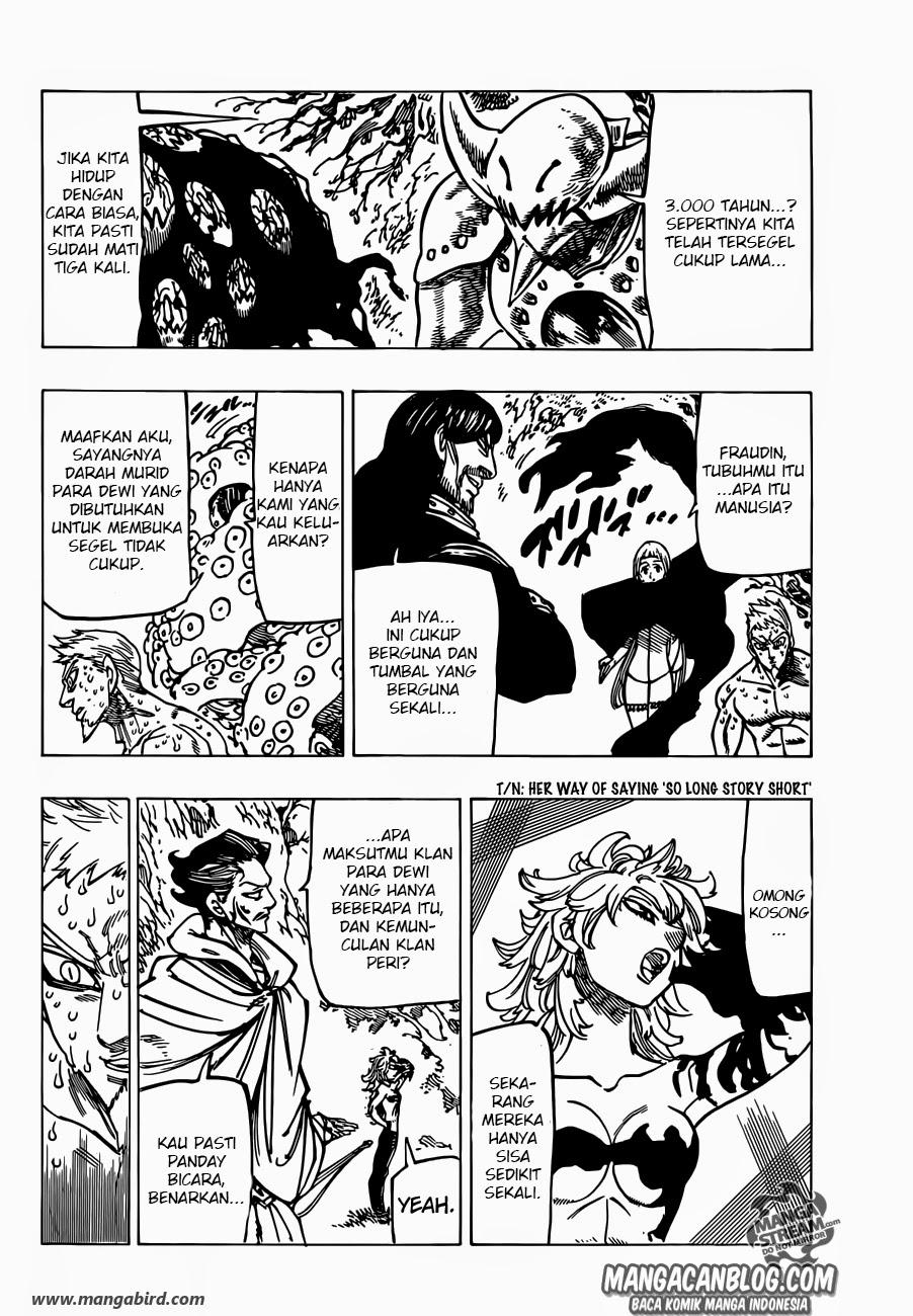 Komik nanatsu no taizai 109 - chapter 109 110 Indonesia nanatsu no taizai 109 - chapter 109 Terbaru 14|Baca Manga Komik Indonesia