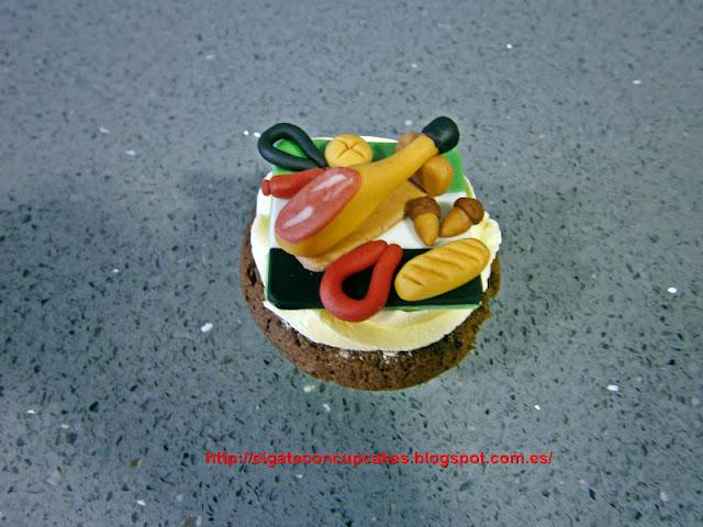 Cupcakes ciudades