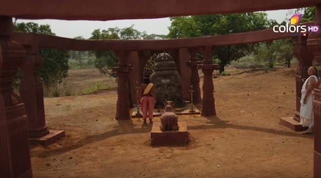 Sinopsis Ashoka Samrat Episode 77