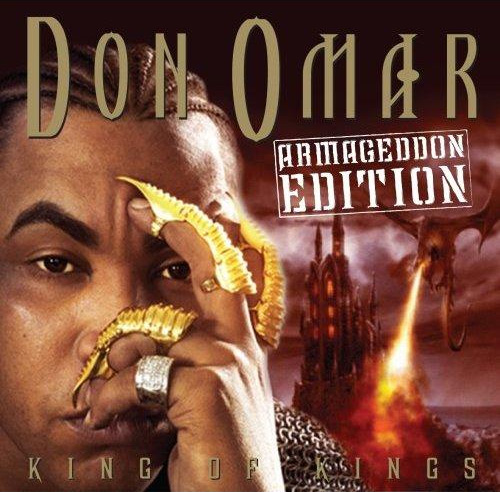 video de don omar la de angelito:
