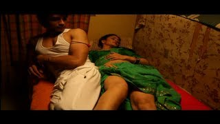 Hot Hindi B-Grade Movie 'Randi' Masala Video Scene Watch Online