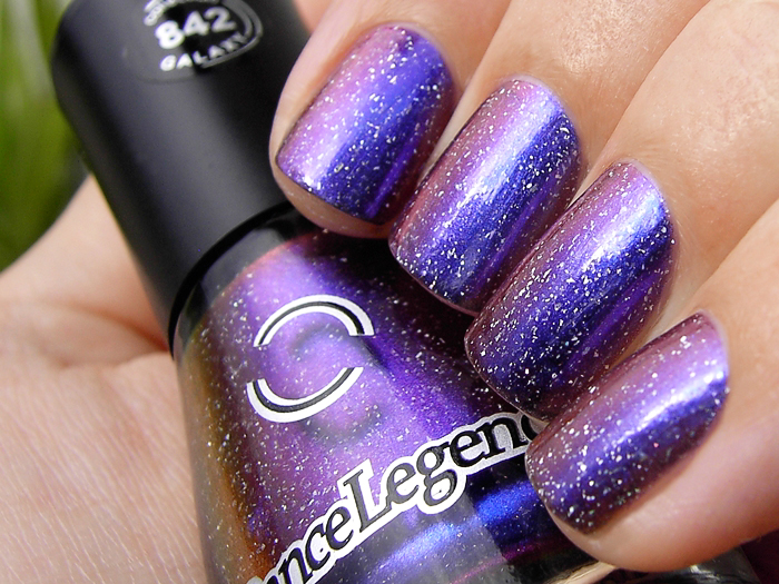 Dance Legend Galaxy Collection - Pulsar