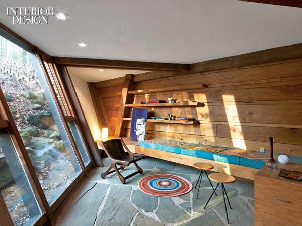 Midcentury Design trifft auf skandinavisches Design der 50er Jahre
