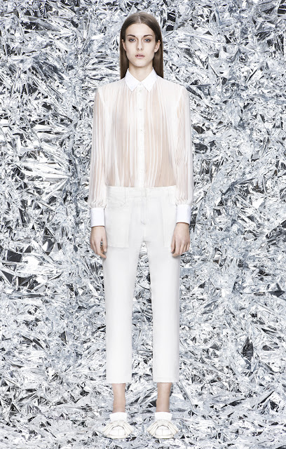 Acne Fashion SS12 
