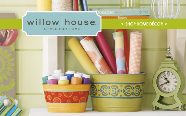 Http Www Earlylearningcommunity Org Willow Willow House Home Decor