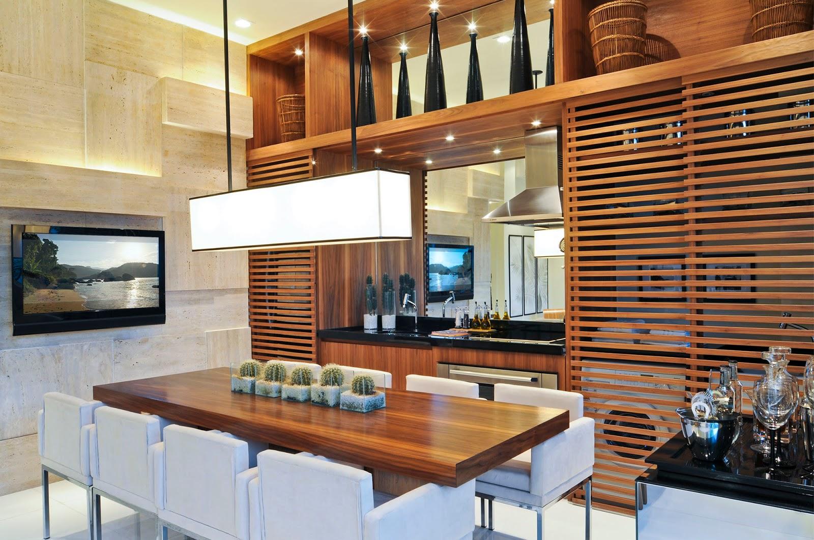 Construindo minha casa clean 21 cozinhas pequenas for Lavaderos chiquitos