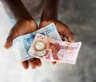 microfinance microcredit afrique FRCM