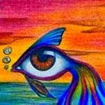 Comment les poissons voient-ils les coueurs ?