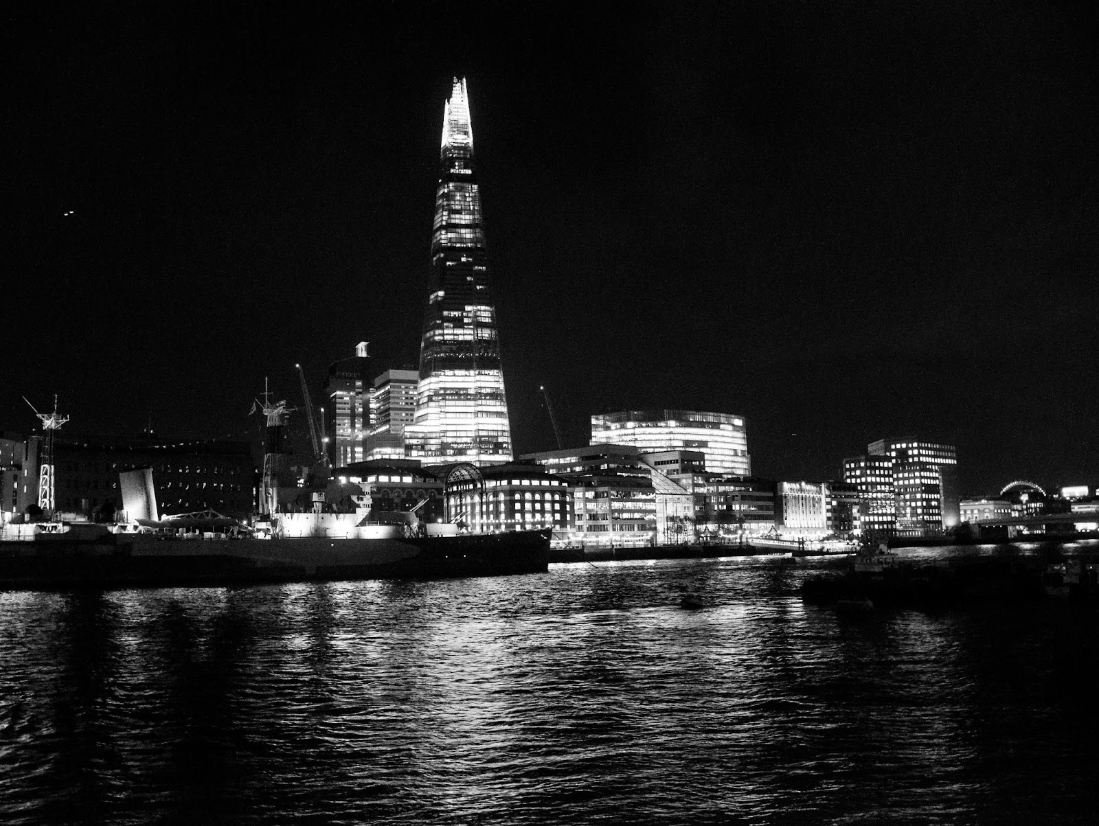 Monochrome London