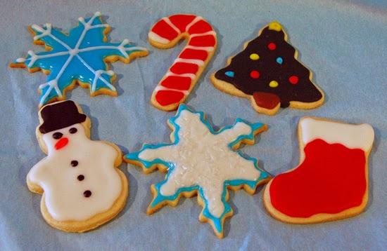 Holiday treats, oral health, from Bellevue Family Dentist
