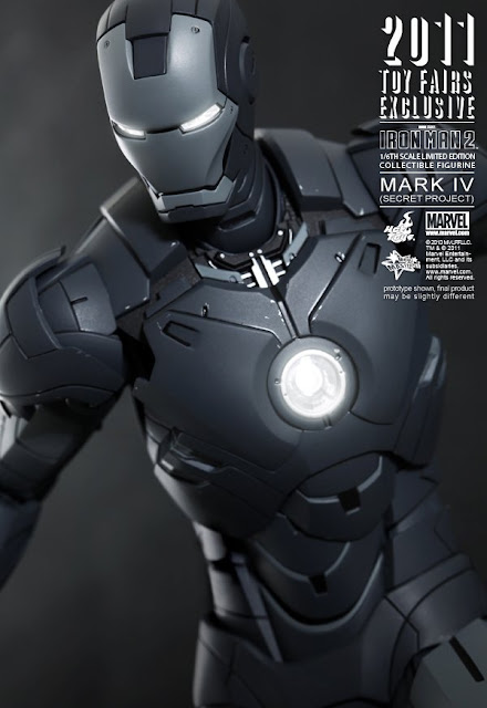 man 2quot  1 6th scale mark iv