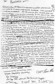De Bronnen Van Clio Zelfmoordbrieven Of Afscheidsbrieven