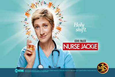 nurse jackie s03e11 batting practice  descargar